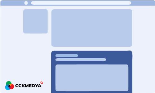 Facebook gönderi paylaşım boyutu