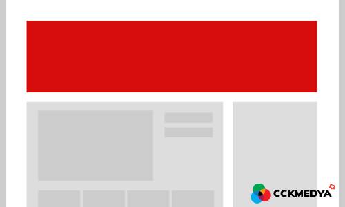 Youtube kapak fotoğrafı boyutu