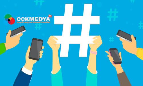 instagram hashtag kullanımı