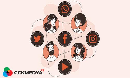 sosyal medya danışmanlık yönetim hizmeti nedir
