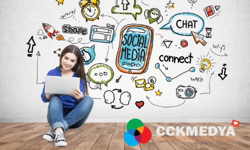 Sosyal Medya Bağımlılığın Yol Açtığı Sorunlar