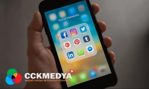 Sosyal Medya Bağımlısı Olduğumuzu Nasıl Anlarız?