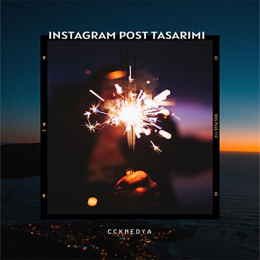 instagram post tasarımı